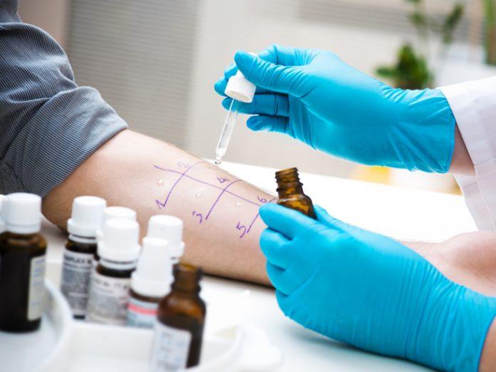 Skin Testing Clinic In Westford Ma