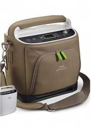 best portable oxygen concentrators in India